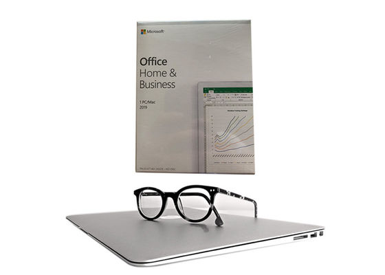 Microsoft Office 2019 FPP Home and Business 100٪ Original Activate Office 2019 HB